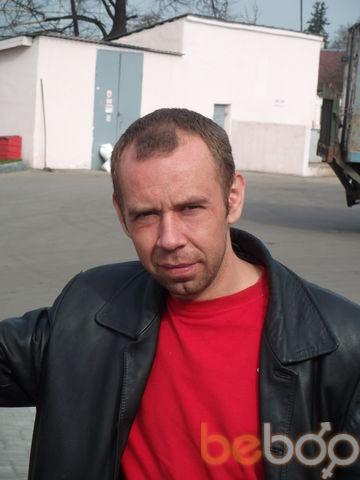 Фото мужчины dionis, Гродно, Беларусь, 39