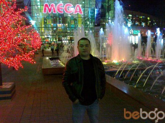 Фото мужчины rusal, Алматы, Казахстан, 42