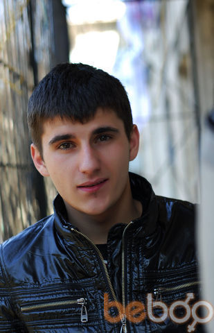 Фото мужчины Carbon92, Кишинев, Молдова, 25