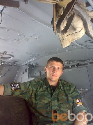 Фото мужчины shuter21, Краснодар, Россия, 29