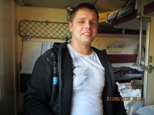 Фото мужчины владимир, Северодвинск, Россия, 28