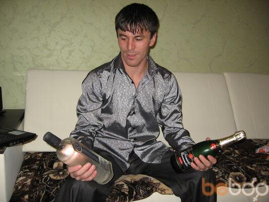 Фото мужчины zalimhanxxxl, Саратов, Россия, 37