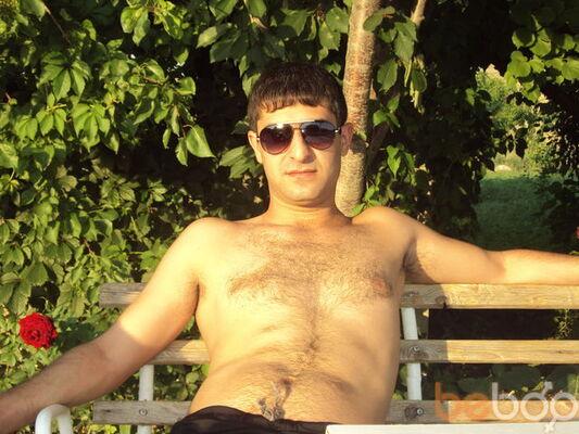 Фото мужчины musho, Москва, Россия, 32