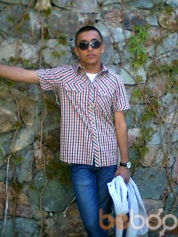 Фото мужчины Hot Guy, Бекабад, Узбекистан, 32