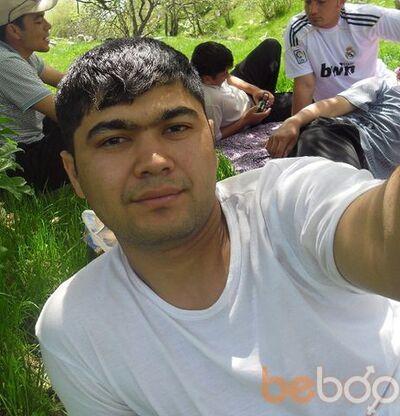 Фото мужчины azamat, Бухара, Узбекистан, 28