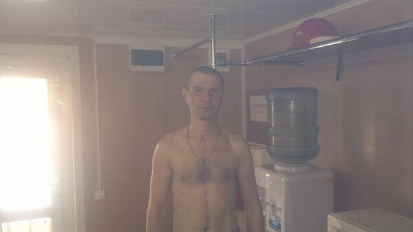 Фото мужчины Саша, Новосибирск, Россия, 40