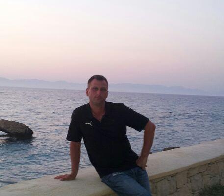 Фото мужчины Igor, Минск, Беларусь, 41