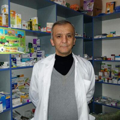 Фото мужчины Шокир, Душанбе, Таджикистан, 54