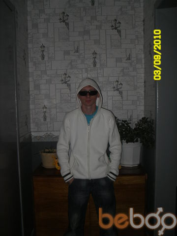 Фото мужчины ivan, Степногорск, Казахстан, 25