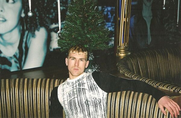 Фото мужчины Николай, Димитровград, Россия, 33