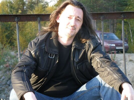 Фото мужчины Алексей, Мурманск, Россия, 44
