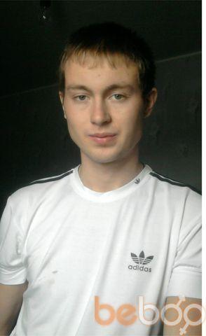 Фото мужчины chmul, Новочеркасск, Россия, 25