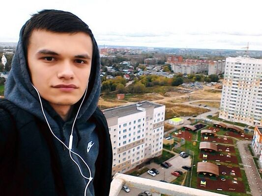 Фото мужчины Максим, Тула, Россия, 23