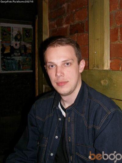 Фото мужчины bossik, Санкт-Петербург, Россия, 38