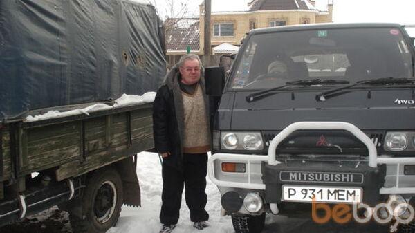 Фото мужчины aleks, Обь, Россия, 57