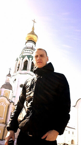 Фото мужчины Макс, Томск, Россия, 29