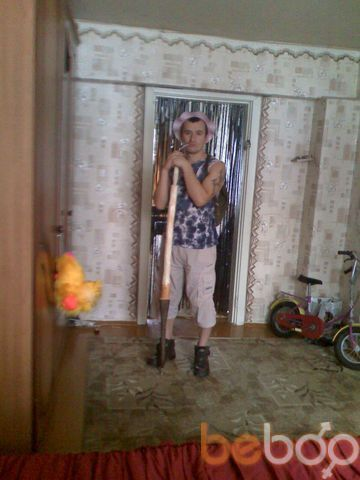 Фото мужчины dispetsher, Гомель, Беларусь, 38