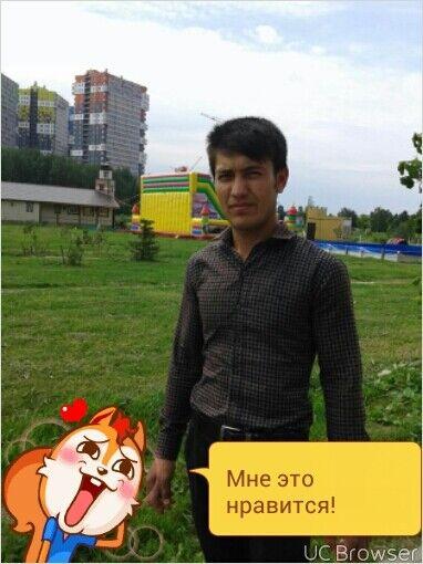 Фото мужчины sardor, Санкт-Петербург, Россия, 26