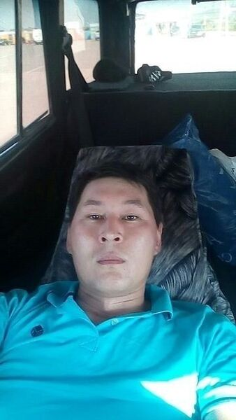 Фото мужчины Bagdat, Кокшетау, Казахстан, 115