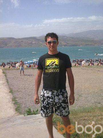Фото мужчины jasper, Ташкент, Узбекистан, 31