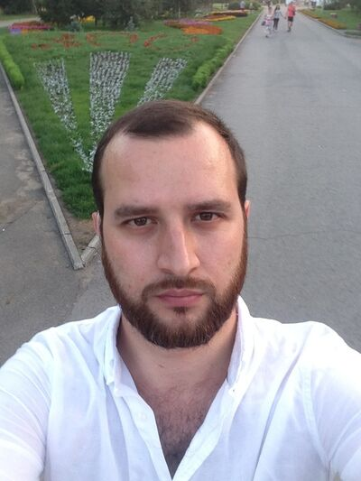 Фото мужчины Кирилл, Омск, Россия, 34