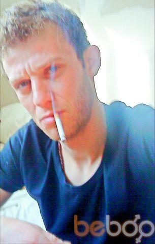 Фото мужчины packo, Тбилиси, Грузия, 35