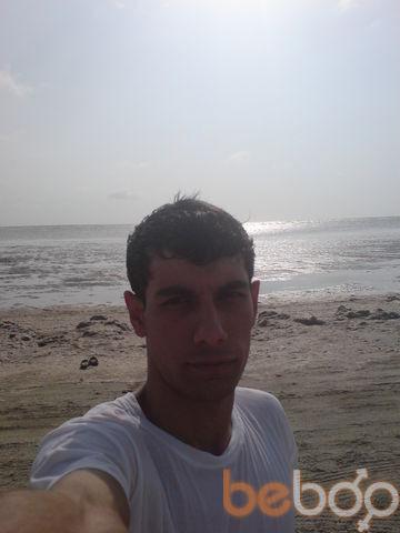 Фото мужчины artur, Ашхабат, Туркменистан, 32