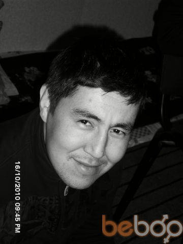 Фото мужчины adik, Санкт-Петербург, Россия, 33