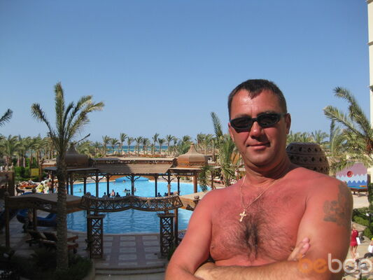 Фото мужчины Glen, Санкт-Петербург, Россия, 52