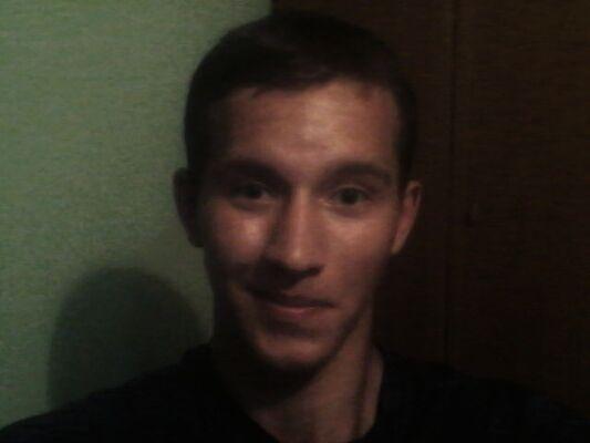 Фото мужчины Андрей, Полтава, Украина, 20