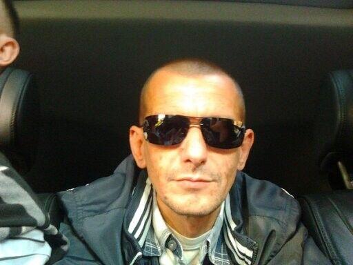 Фото мужчины вася, Санкт-Петербург, Россия, 42