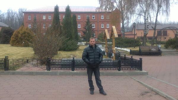 Фото мужчины Рома, Москва, Россия, 38