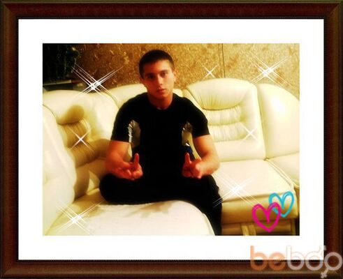Фото мужчины Руся75615, Рублёво, Россия, 29