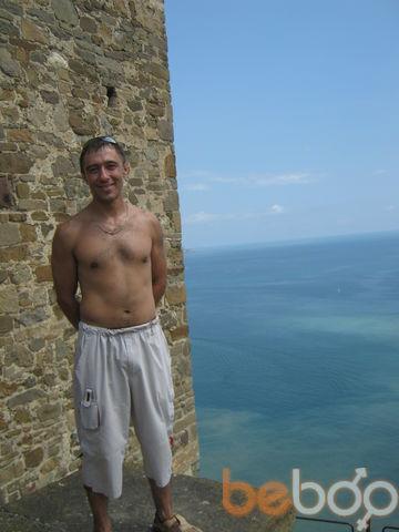 Фото мужчины Гарик, Макеевка, Украина, 48