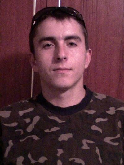 Фото мужчины Саня, Гайсин, Украина, 28