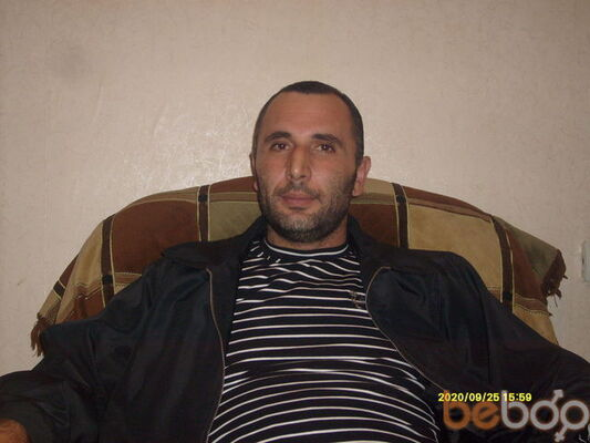 Фото мужчины armennara, Ереван, Армения, 42