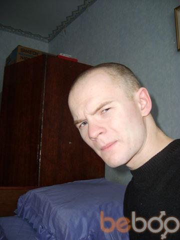 Фото мужчины Тигрище, Могилёв, Беларусь, 33
