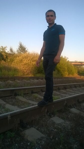 Фото мужчины Дмитрий, Тюмень, Россия, 27