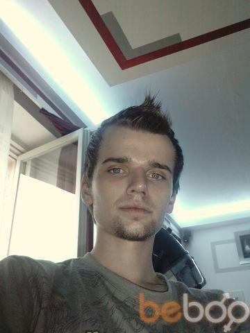 Фото мужчины MyTHbIu, Гомель, Беларусь, 25