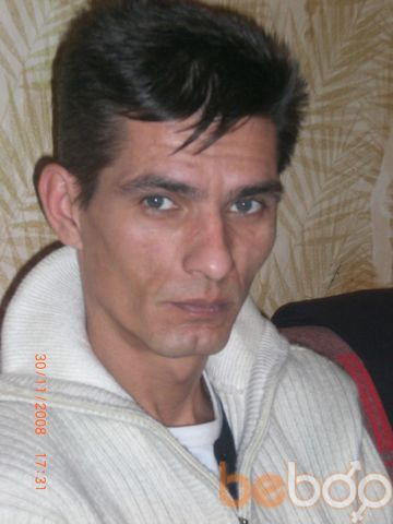 Фото мужчины Андрей, Серпухов, Россия, 42