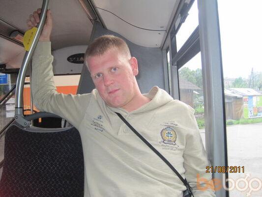 Фото мужчины MachO, Рига, Латвия, 32