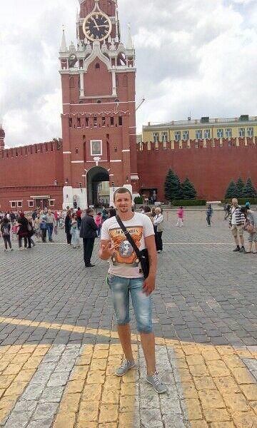 Фото мужчины Сергей, Ногинск, Россия, 24
