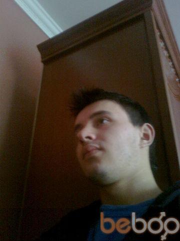 Фото мужчины cerep, Ивано-Франковск, Украина, 27