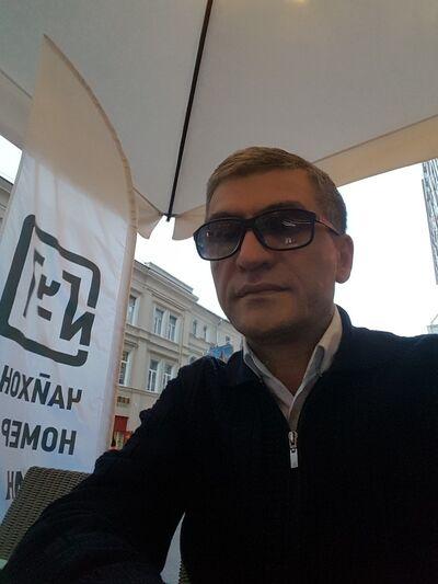 Фото мужчины Миша, Москва, Россия, 44