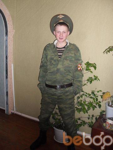 Фото мужчины жорик, Киров, Россия, 37