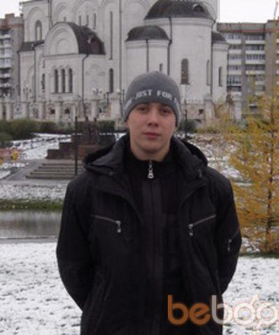 Фото мужчины Banderas A, Санкт-Петербург, Россия, 28