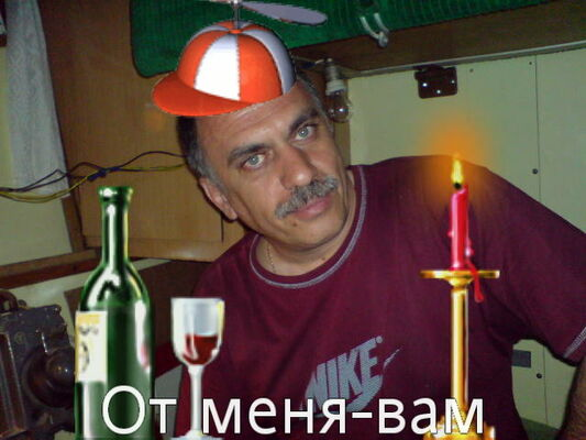 Фото мужчины андрей, Одесса, Украина, 54