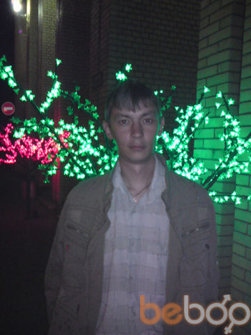 Фото мужчины sacha, Тында, Россия, 36