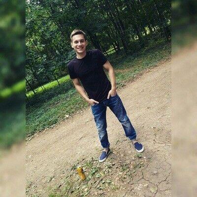 Фото мужчины Александр, Новомосковск, Украина, 20