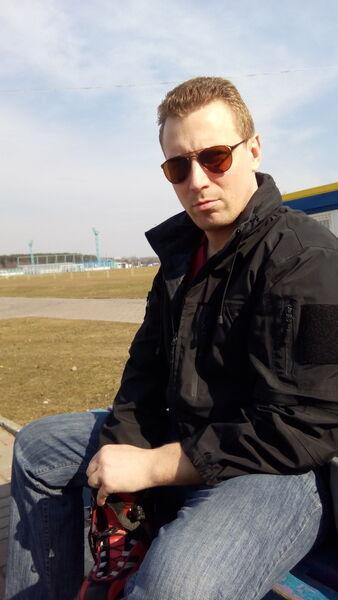 Фото мужчины Den, Минск, Беларусь, 34